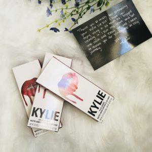 Kylie Jenner – Vixen
